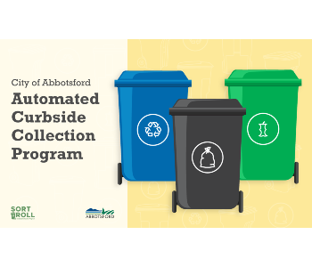Image of the Automated Curbside Collection Program